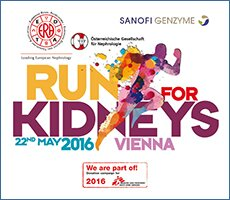 Run For Kidneys Vienna 2016