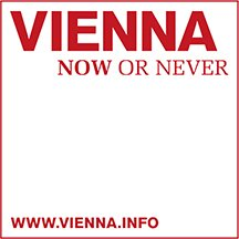 Vienna now or never